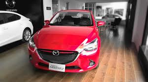 mazda sedan models mazda 2 2017 review youtube