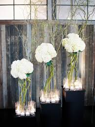 elegant ivory u0026 gold seattle wedding hydrangea wedding
