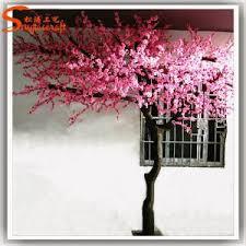 Home Decor Artificial Trees China Distinctive Design Home Decor Artificial Tree Cherry Blossom