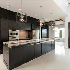 black shaker style kitchen cabinets black shaker style kitchen cabinets solid wood kitchen cabinets with sink set view kitchen cabinet designs modern lingyin product details from