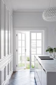 modern kitchens and bathrooms minosa design the hidden kitchen sydney u0027s eastern suburbs