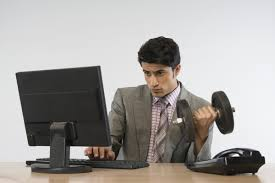Exercise At Desk Job Watchfit How To Exercise At Work