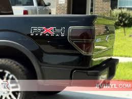 2012 f150 tail lights rtint ford f 150 2009 2014 tail light tint film