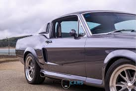 rhd 1968 ford mustang fastback 302 windsor 5speed manual u2013 find me