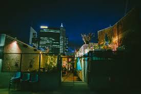 Top Bars In Perth 10 After 10 Perth U0027s Best Late Night Dining