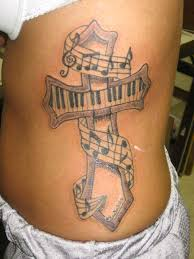 cross tattoos info