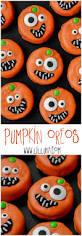 pumpkin oreos lil u0027 luna