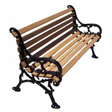Replace Wood Slats On Outdoor Bench Antique Style Vintage Wood Slat Park Benches