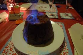 traditional christmas pudding recipe stir up sunday food geek blog
