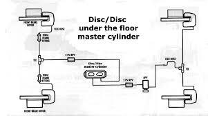 circuit diagram of home theater brake line diagram rod forum hotrodders bulletin board