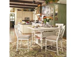 paula deen kitchen furniture paula deen by universal home counter height kitchen gathering
