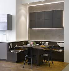 Banquette Dining Furniture Stupendous Modern Kitchen Banquette 24 Modern Kitchen Banquette