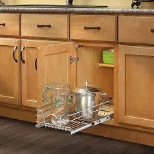 kitchen base cabinets 18 inch depth rev a shelf 12 inch wide 22 inch base kitchen cabinet pull out wire basket