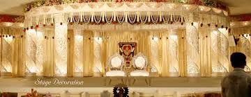 Marriage Decorations Wedding Decoration In Chennai