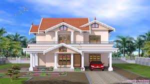 house plan for 2000 sq ft in kerala youtube