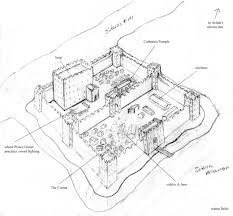 Medieval Manor House Floor Plan by Maps And Floor Plans From My Books Jill Williamson