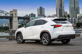 lexus nx ann arbor features u2013 automobile magazine