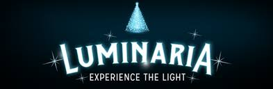 experience luminaria at thanksgiving point out and about salt