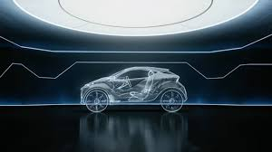 lexus hoverboard evolution the mill