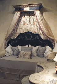 Bed Crown Canopy How To Make A Bed Crown Bed Crown And Bed Gif Interesting