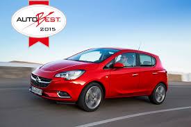 opel karl 2015 opel corsa wins prestigious autobest 2015 award