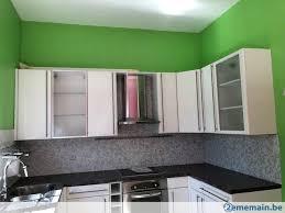 meubles cuisine cuisine équipée meubles occasion urgent a vendre 2ememain be