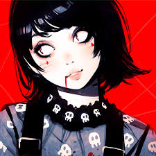 anime halloween gif happy halloween kuvshinov ilya on patreon