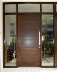 main door designs for indian homes solid wood front doors are good for a private house door design