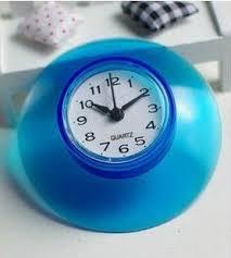 waterproof clock for bathroom my web value