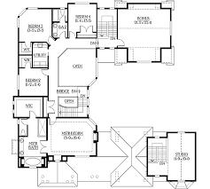 u shaped house impressive ideas u shaped house plans best 25 houses on pinterest
