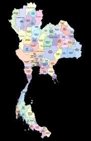 thailand vector map thailand digital vector maps editable illustrator pdf