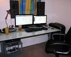 Fancy Reception Desk Important Sample Of Creative All In Desktop Excellent Leadership
