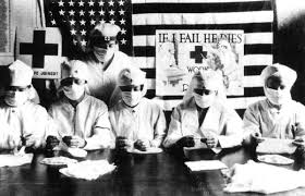 influenza epidemic history why was the spanish flu so deadly time