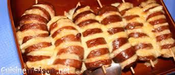 cuisiner des andouillettes andouillette val d ajol