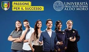 si e social lidl università recruiting day con lidl italia srl bari zon