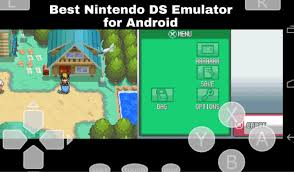 emulator for android best nintendo ds emulator for android trendy android