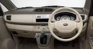 subaru car interior subaru stella specs 2006 2007 2008 2009 2010 2011