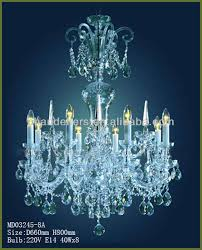Bohemian Glass Chandelier Modern Crystal Chandelier Modern Crystal Chandelier Suppliers And