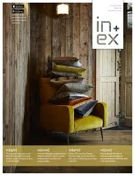 inex august 2017 by mixed media issuu
