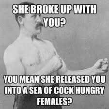 Manly Memes - image 446577 overly manly man know your meme