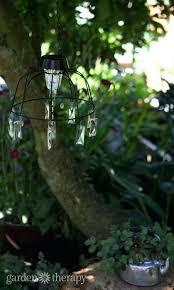 Outdoor Chandelier Diy Solar Powered Outdoor Chandelier Fairy Light Project Diy Solar