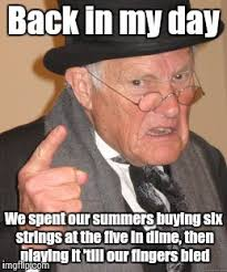 Six Picture Meme Maker - in the summer of 69 imgflip