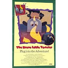 Brave Little Toaster Online Amazon Com Brave Little Toaster 11 X 17 Movie Poster Style B