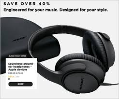 black friday bose headphones bose black friday 2017 deals discounts and sales