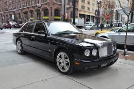 2009 Bentley Arnage T Stock B844a For Sale Near Chicago Il Il