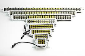 boat led light bar sierra led lights revolutionary dual amberwhite led
