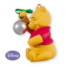 Winnie The Pooh Christmas Tree Decorations Awesome Christmas Ornaments And Decoration February 2011
