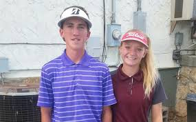 Seeking Title Torrington S Essert Seeking Title In State Golf Tourney Local
