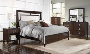 Bedroom Sets Baton Rouge Samuel Lawrence Brighton 9 Piece Contemporary Dining Table Set