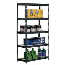 Home Depot Plastic Shelving by Furniture Edsal Bench Industrial Shelves Home Depot Edsal